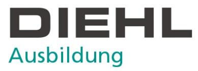 Grafcet Schulung für Firma Diehl in Nürnberg