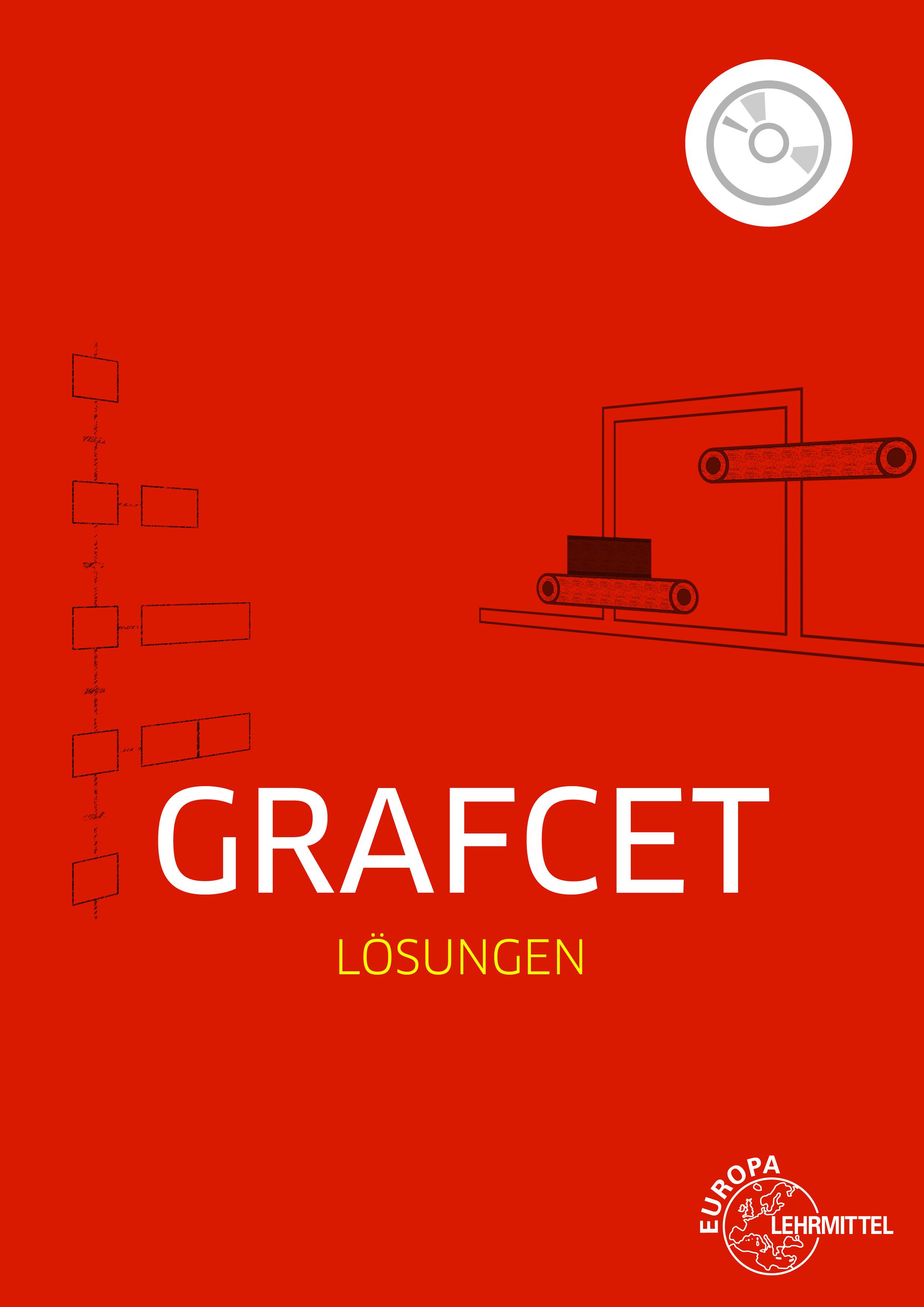 GRAFCET - Das Buch